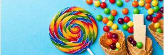 Παιδιά και κατανάλωση γλυκών